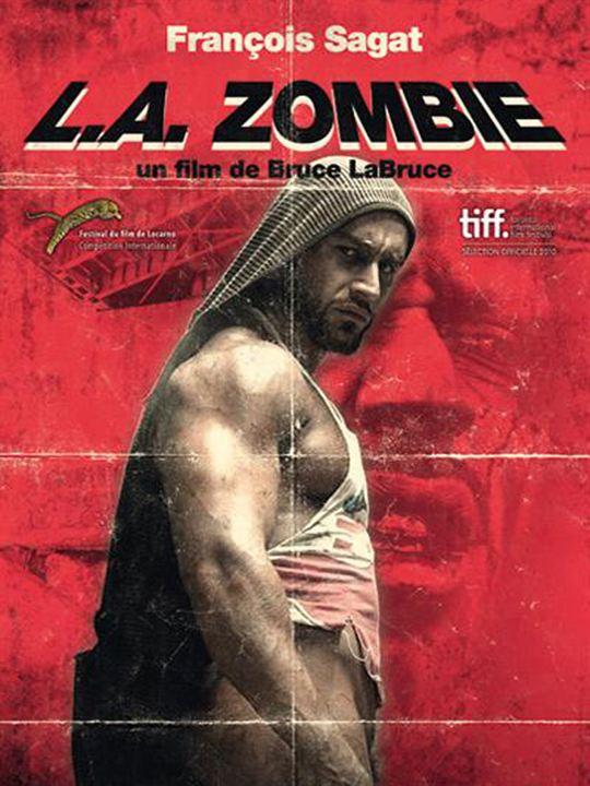 Affiche de L.A. Zombie
