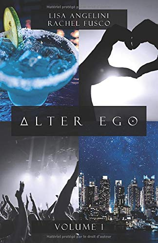 Couverture Alter Ego