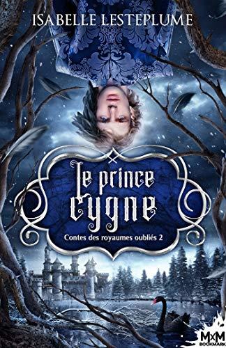 Couverture du Prince Cygne