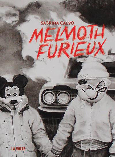 Melmoth Furieux