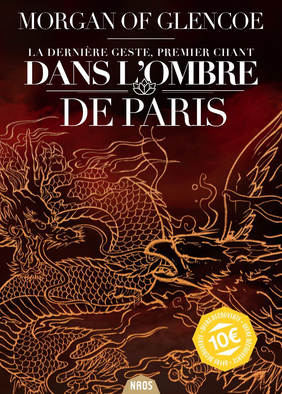 Dans l'ombre de Paris Poche