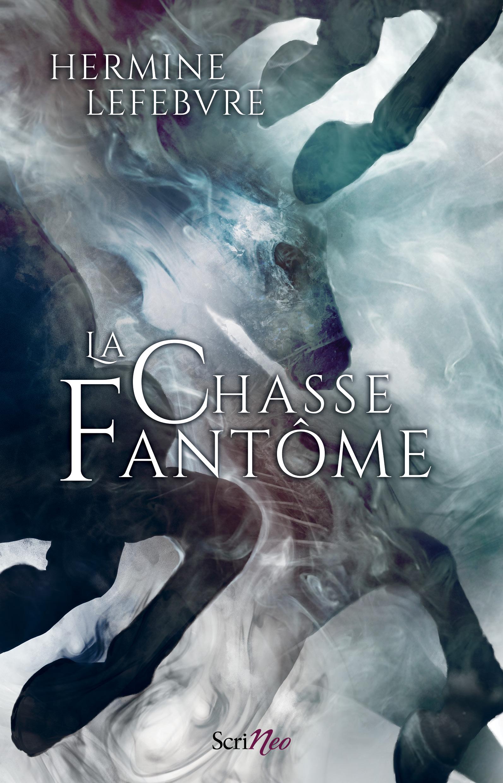 Couverture de La Chasse Fantôme