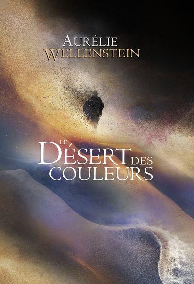 Le désert des couleurs